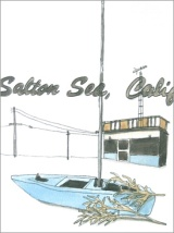 From Salton Sea Projects | Postcards
