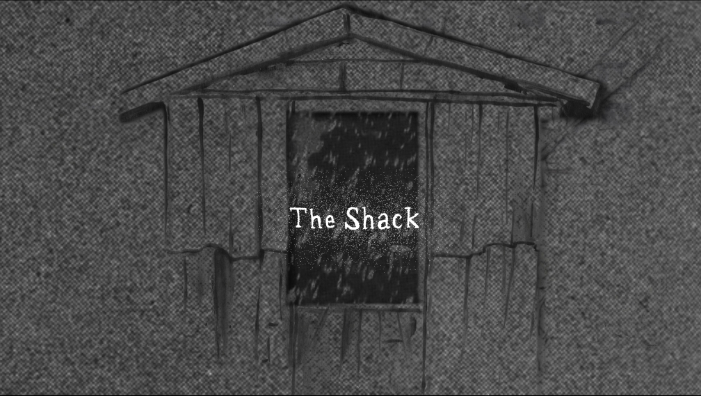 The Shack 1